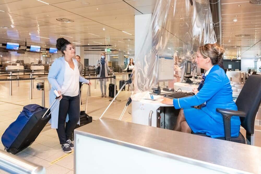 KLM presenta plataforma de control de documentos Covid-19 para asistir a los pasajeros a viajar sin inconvenientes 5