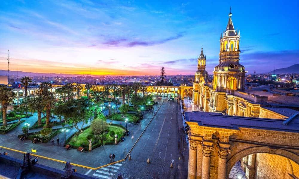 """Presentan """"Voces del Perú"""": una campaña para impulsar el turismo interno con 145 rutas cortas y 869 atractivos turísticos para peruanos 5"""