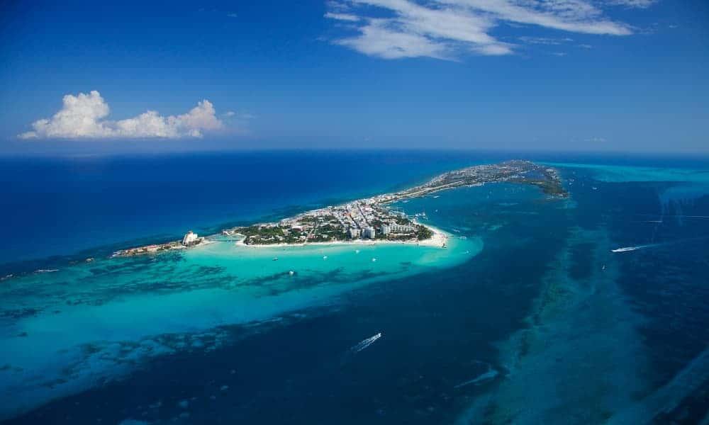 El Caribe Mexicano registra una importante recuperación en la actividad turística 9