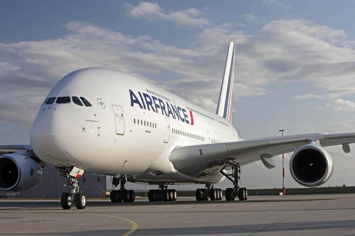 Air France es nombrada Mejor aerolínea de Europa, Europa Occidental y Francia en los Skytrax World Airline Awards 2021 2